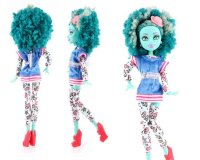 Одежда для Monster High - 002