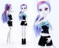 Одежда для Monster High - 010