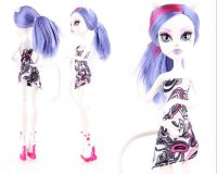 Одежда для Monster High - 007